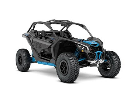 2018 Can-Am Maverick 1000R for sale 200589709